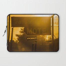 Fabulous Motel Laptop Sleeve