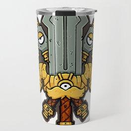 Arms! Travel Mug