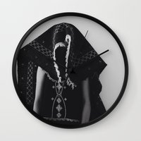 rug Wall Clocks featuring RUG by _zaaarra