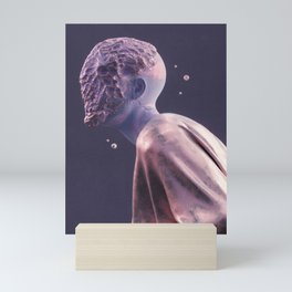 Instinct Mini Art Print