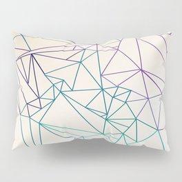 Between the Lines Pillow Sham