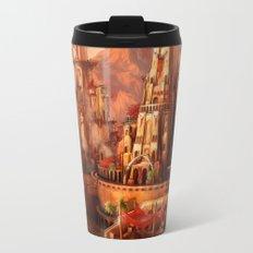 Antic City XIII Travel Mug