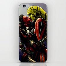 SWTOR - Kiss iPhone & iPod Skin