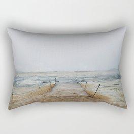 Hverir Rectangular Pillow