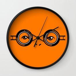 Maz Kanata Gaze Wall Clock