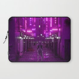 Infiltrated Laptop Sleeve