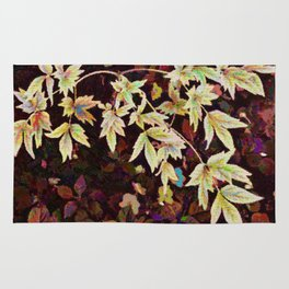 Autumn Tapestry Rug