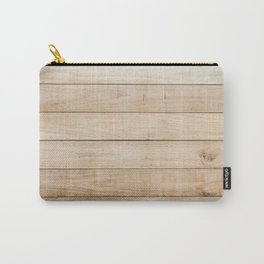 Wood plank texture 2 Carry-All Pouch