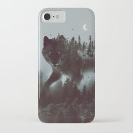 noctivagant iPhone Case