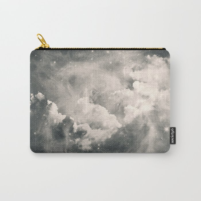 Find Me Among the Stars Carry-All Pouch