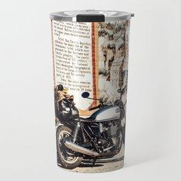 Moto trip Travel Mug