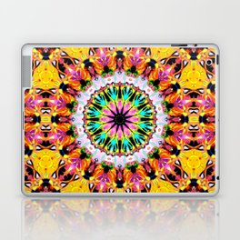 Colorful Mirror Abstract 2 Laptop & iPad Skin
