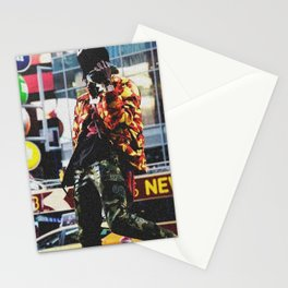 Famous Dex fulkl of b ape Stationery Cards