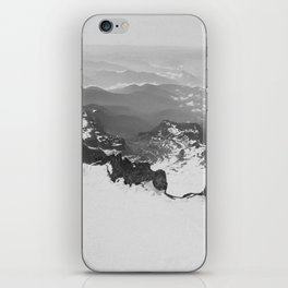 And may this be a lesson to you iPhone Skin