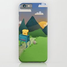 Over The Hills iPhone 6s Slim Case