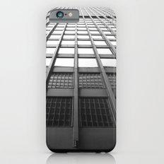 Chicago Building 1 Slim Case iPhone 6s