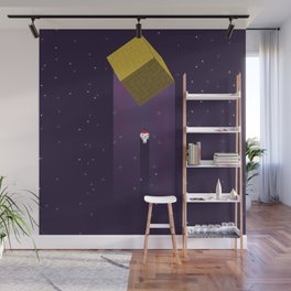 -Fez Beam me up- Wall Mural