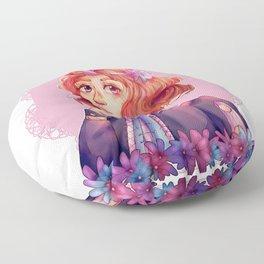 Julius Floor Pillow