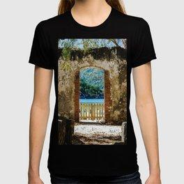 Lost Portals T-shirt