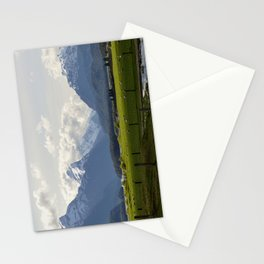 The Heart of New Zealand Stationery Cards