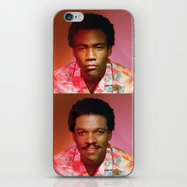 Childish Calrissian iPhone Skin