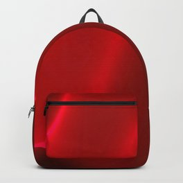 Red vibes Backpack