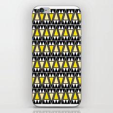 Dusk Arrowheads iPhone & iPod Skin