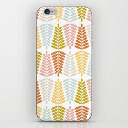 Nature, naturally. iPhone Skin