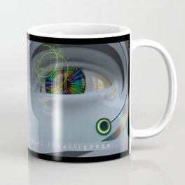 Art-ficial Intelligence Coffee Mug