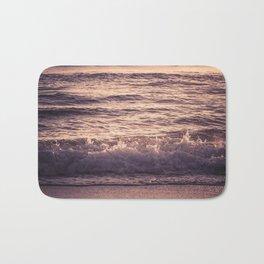 Atlantic Ocean Waves 4195 Bath Mat