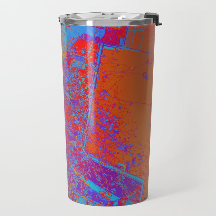 Hyperstimulation 0552 Travel Mug