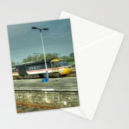 HST Plymouth Stationery Cards
