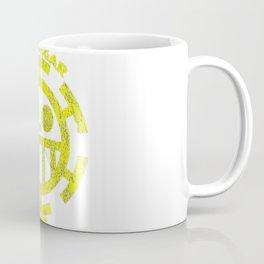 one piece Trafalgar Law Coffee Mug