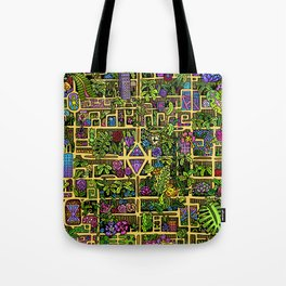 ARTLANDS Tote Bag
