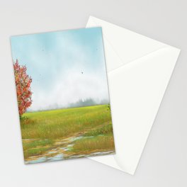 Moorland Stationery Cards