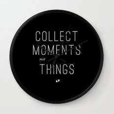 Collecting Wall Clock