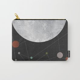 Moon Carry-All Pouch