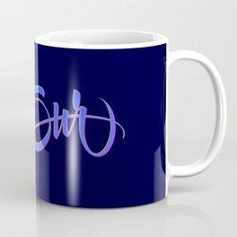 Amour Coffee Mug