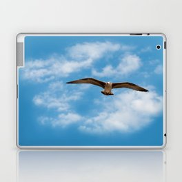 Flying! Laptop & iPad Skin