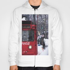 China Coca Cola Hoody
