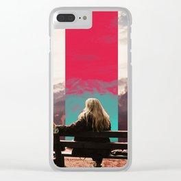 Blazt Clear iPhone Case