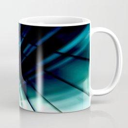 The mirror of the soul Coffee Mug