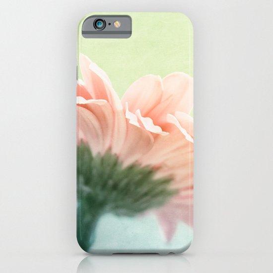 AWAITING SPRING iPhone & iPod Case