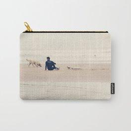 beach yoga Carry-All Pouch