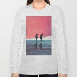 Until Dusk Long Sleeve T-shirt