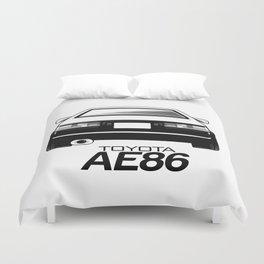 AE86 Duvet Cover