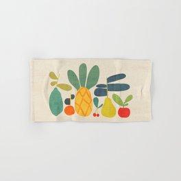 Fruits Hand & Bath Towel