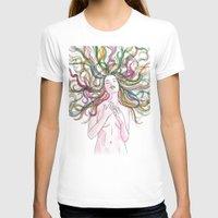 venus T-shirts featuring venus by Beth Jorgensen