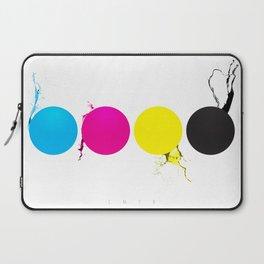 CMYK Laptop Sleeve