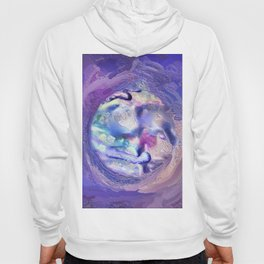 Abstract Mandala 207 Hoody